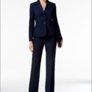 GUCCI two buttons professional pants suits Sz 38/4
